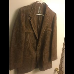 Other - Basile  Sport Coat - 32S